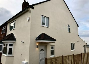 Thumbnail 3 bed property for sale in Hardenhuish Road, Brislington, Bristol