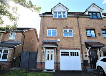 Thumbnail 3 bed town house for sale in Madison Park, Westhoughton, Bolton
