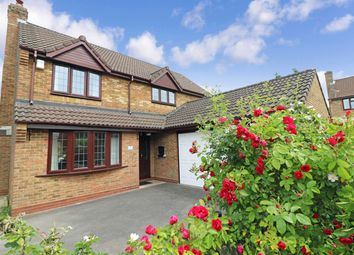 4 bed detached house for sale in Oakvale, West End, Southampton SO30