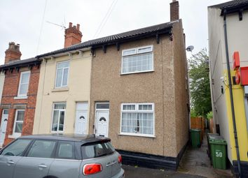 3 bed end terrace house for sale in Chesterfield Road, Shuttlewood, Chesterfield S44