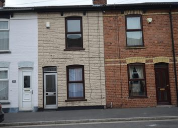 Thumbnail 1 bed terraced house to rent in Stanley Place, Lincoln