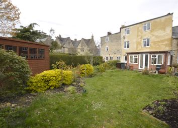 Thumbnail 3 bed terraced house for sale in Westward Road, Ebley, Gloucestershire