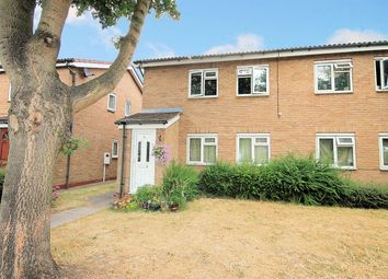 Thumbnail 1 bed maisonette for sale in Chaucer Close, Tamworth