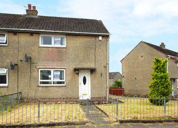 2 bed semi-detached house for sale in Kirkton Road, Kilmarnock KA3