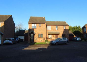 Thumbnail 2 bed property to rent in Shatterstone, Wootton, Northampton