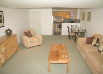 Thumbnail 1 bedroom flat to rent in Kitchenman Apartment, The Royal, Halifax