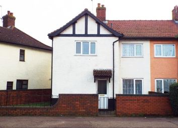 Thumbnail 3 bedroom semi-detached house for sale in King's Lynn, Norfolk