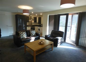 Thumbnail 2 bed flat to rent in Park View Avenue, Gateshead, Tyne And Wear