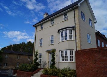 Thumbnail 4 bed property to rent in Glastonbury Road, Wells