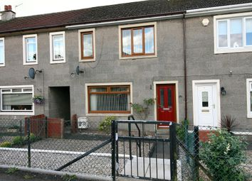 Thumbnail 2 bed terraced house for sale in Strathlachlan Avenue, Carluke
