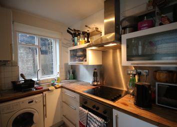 Thumbnail 1 bedroom flat to rent in Queen Margarets Grove, London