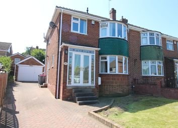 Thumbnail 3 bed semi-detached house to rent in Hague Avenue, Rawmarsh, Rotherham
