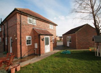 Thumbnail 3 bed town house for sale in Kings Gardens, Sowerby, Thirsk