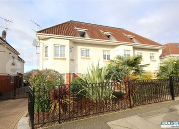 Thumbnail 2 bed flat for sale in Kendal House, 6 Gibbs Green, Edgware, Middlesex