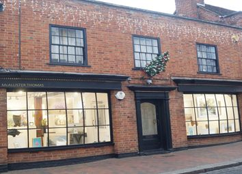 Thumbnail Retail premises for sale in 117 High Street, Godalming