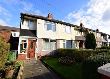 Thumbnail 3 bed terraced house for sale in St Pauls Avenue, Wallasey, Merseyside