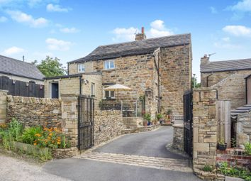 Thumbnail 4 bed detached house for sale in Providential Street, Wakefield