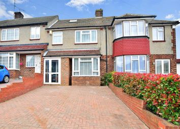 5 bed terraced house for sale in Allington Drive, Strood, Rochester, Kent ME2