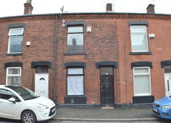 Thumbnail 2 bed terraced house to rent in Minto Street, Ashton-Under-Lyne
