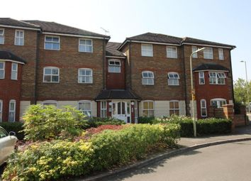 Thumbnail 2 bed flat for sale in Wingate Court, Aldershot