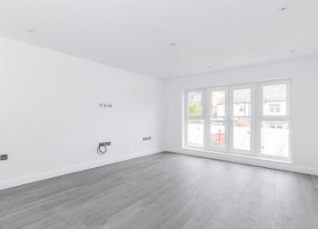 Thumbnail 2 bed flat for sale in New Barn Street, Plaistow, London