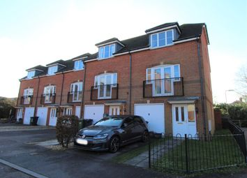 Thumbnail 3 bed town house for sale in Walker Place, Hamble, Southampton