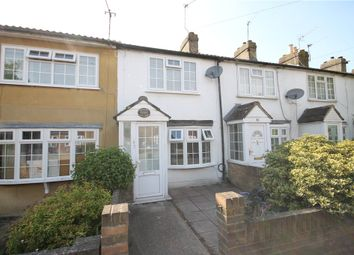 2 bed terraced house for sale in Chertsey Road, Feltham TW13