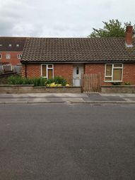 Thumbnail 2 bed bungalow to rent in Maple Grove, Trowbridge, Wiltshire BA140Hu