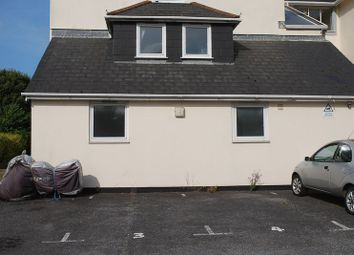 Thumbnail 1 bed flat for sale in Westhill Road, Torquay