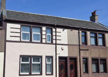 Thumbnail 3 bed terraced house for sale in Boglemart Street, Stevenston