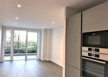 Thumbnail Flat for sale in Newnton Close, Woodberry Down, London