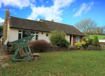 Thumbnail 2 bed detached bungalow for sale in Gosford Lane, Coombelake, Ottery St Mary, Devon