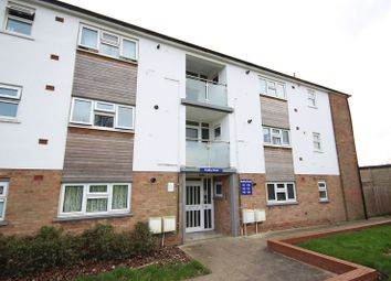 Thumbnail 2 bedroom flat to rent in Shelley Road, Wellingborough, Northamptonshire.