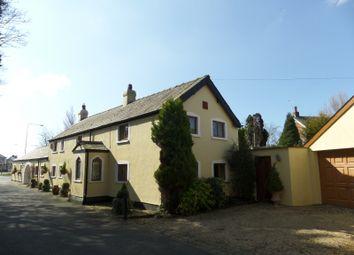 Thumbnail 4 bed detached house for sale in Stoney Lane, Hambleton, Hambleton