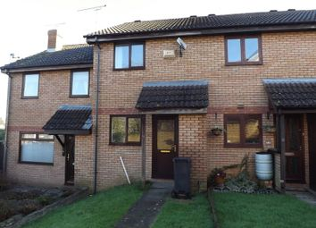 Thumbnail 2 bed property to rent in Woodcote, Yeovil