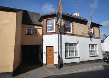 Thumbnail 3 bed flat to rent in The Flat, 11 Ford Street, Moretonhampstead