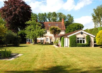 Thumbnail 5 bed detached house for sale in Chandlers Lane, Yateley