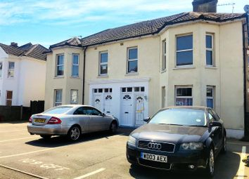 Thumbnail 2 bed flat for sale in Malmesbury Park Road, Bournemouth