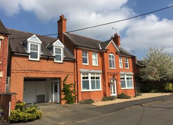 Thumbnail 5 bed detached house for sale in Holyoake Road, Wollaston, Northamptonshire
