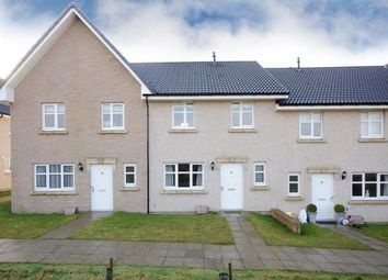 Thumbnail 2 bed terraced house to rent in Broadshade Drive, Skene, Westhill
