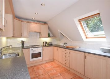 Thumbnail 2 bedroom flat for sale in Wiltshire Road, Wokingham, Berkshire