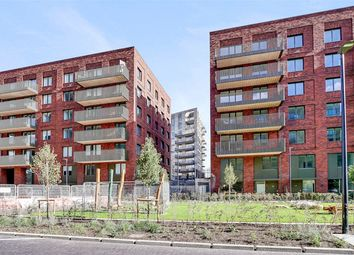 1 bed property to rent in 1 Wallis Walk, London E16