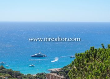 Thumbnail Land for sale in Font De Sant Llorenç, Lloret De Mar, Spain