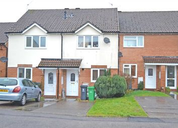 Thumbnail 2 bed terraced house for sale in Cherry Down Close, Thornhill, Cardiff
