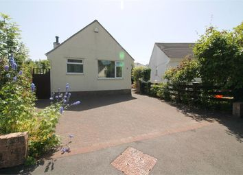 Thumbnail 1 bed detached bungalow for sale in 8 Crosthwaite Gardens, Keswick, Cumbria