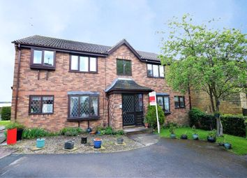 Thumbnail 2 bed flat for sale in The Moorlands, Wetherby, West Yorkshire