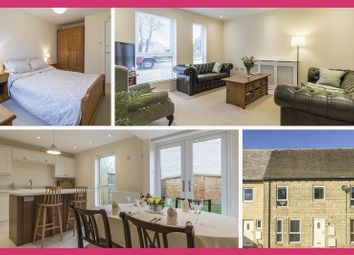 Thumbnail 3 bed terraced house for sale in Roman Way, Bourton-On-The-Water, Cheltenham Ref# D Virtual Tour