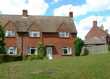 Thumbnail 3 bedroom semi-detached house to rent in Nodmore, Chaddleworth, Newbury