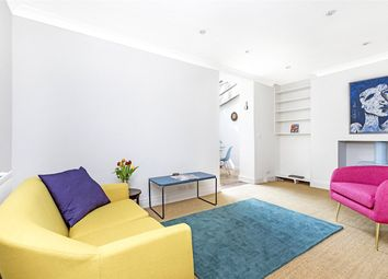 Thumbnail 1 bed flat to rent in Great Percy Street, Clerkenwell, London