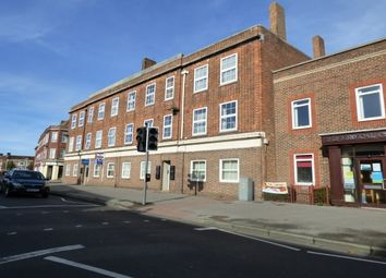 Thumbnail 2 bed flat to rent in Marina Buildings, Stoke Road, Gosport